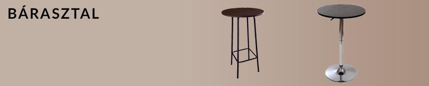 Bárasztal