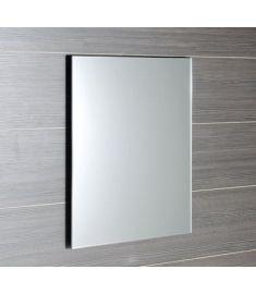 Sapho ACCORD fürdőszoba tükör fazettával 120x80 cm, lekerekített sarkokkal, akasztó nélkül MF453