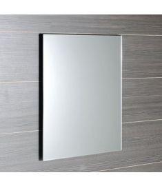 Sapho ACCORD fürdőszoba tükör fazettával 60x80 cm, lekerekített sarkokkal, akasztó nélkül MF441