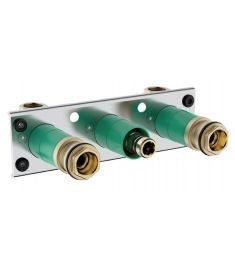 AXOR Alaptest 800 fali termosztátos zuhany csaptelephez 45442180 Hansgrohe