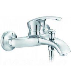 Sanimix ALfa kádtöltő csaptelep, zuhanyszettel 033.5.1
