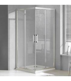 Wellis APOLLO szögletes zuhanykabin 90x90, biztonsági üveg 17020516-450