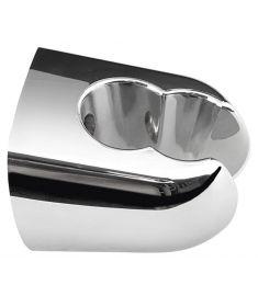 AQUALINE DABL kézi zuhanytartó, kétállású, BE1001