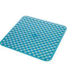 AQUALINE GEO csúszásgátló zuhanyfülkébe 53x53 cm, kék, 97535311