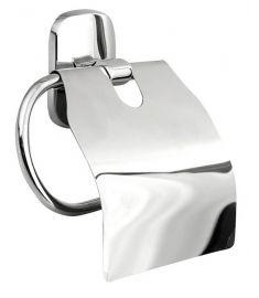 AQUALINE RUMBA fedeles WC papír tartó, RB107