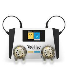 Wellis Automata vegyszeradagoló - pH/CL 17020516-501