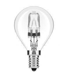 Avide CLASSIC MINI halogén izzó, 18W, E14, meleg fehér fényű AHMG14WW-18W