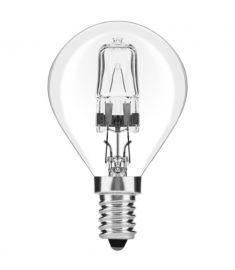 Avide CLASSIC MINI halogén izzó, 42W, E14, meleg fehér fényű AHMG14WW-42W