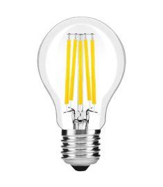 Avide FILAMENT GLOBE retro LED izzó, E27, 8W, természetes fehér fényű ABLFG27NW-8W