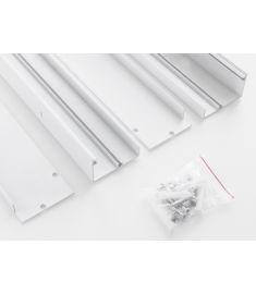 Avide LED PANEL beépítő keret ALPSMF6060