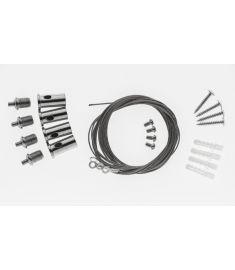 Avide LED PANEL függesztő drót szett ALPWHS