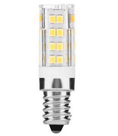 Avide NARROW BEAM Angle Spot JD LED izzó, E14, 4.5W, természetes fehér fényű ABJD14NW-4.5W