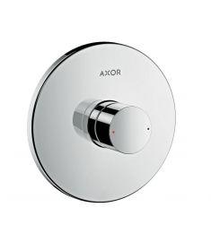 AXOR Uno falba építhető zuhany csaptelep, Zero fogantyúval, króm 45605000 Hansgrohe