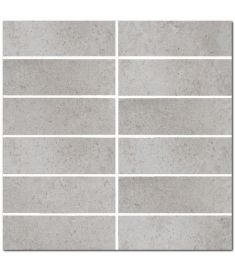 BRICK TRAFFIC Grey 30x30 dekor Cifre