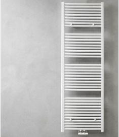 Caleido ULISSE törölközőszárító radiátor, egyenes, 150.6x60 cm, fehér 601525