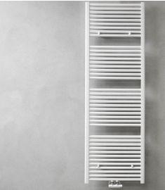 Caleido ULISSE törölközőszárító radiátor, egyenes, 181.7x60 cm, fehér 601825