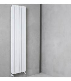 Caleido PICCHIO törölközőszárító radiátor, egyenes, 181x45.5 cm, fehér PC06S1810