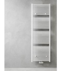 Caleido ULISSE törölközőszárító radiátor, egyenes 181.7x100 cm, fehér 101825