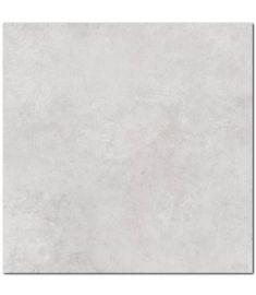 CEMENT WHITE 45x45 padlólap Cifre