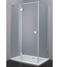 Wellis CLYDE zuhanykabin, 120x90, tálca nélkül 17020516-274