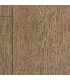 Egger Brown North Oak fózolt laminált padló, barna tölgy, 129.1x19.3 cm, 8 mm 366 559