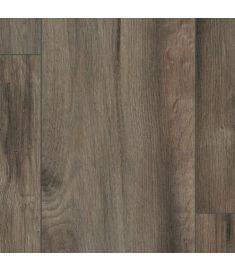 Egger Grey Brynford Oak fózolt laminált padló, sötét tölgy, 129.1x19.3 cm, 8 mm 367 051
