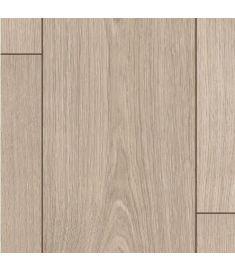 Egger Light North Oak fózolt laminált padló, világos tölgy, 129.1x19.3 cm, 8 mm 367 143