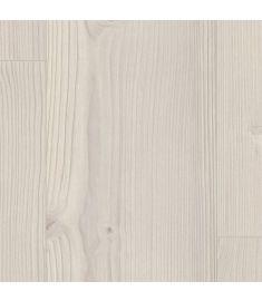 Egger White Inverey Pine fózolt laminált padló, fehér fenyő, 129.1x19.3 cm, 8 mm 366 825