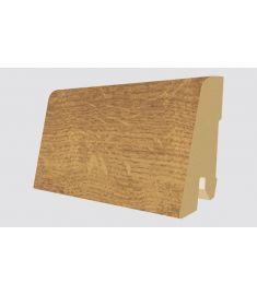 Egger Dark Hunton Oak dekorfóliás szegőléc, 240x1.7x6 cm, L488 1046231EPL044