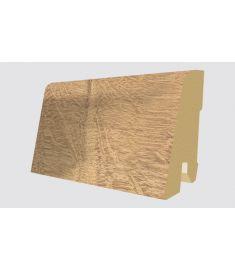 Egger Hamilton Oak dekorfóliás szegőléc, 240x1.7x6 cm, L266 219351EPL103