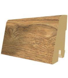 Egger Natural Grayson Oak dekorfóliás szegőléc, 240x1.7x6 cm, L289 219374EPL096