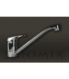 Sanimix GAEL 1 mosogató csaptelep MT-03 6404V