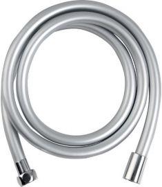 Sapho SOFTFLEX zuhany gégecső, sima, ABS/ezüst, 150 cm 1208-11