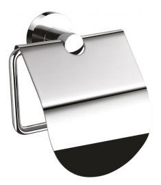 Ferro GRACE fedeles WC papír tartó, króm AC15