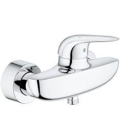 """Grohe EUROSTYLE egykaros zuhany csaptelep, 1/2"""", króm 23722003"""