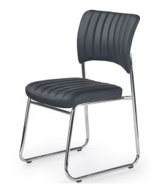 RAPID irodai szék, fekete, 48x58x83x47 cm HM0989