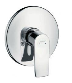 Hansgrohe METRIS egykaros, falba építhető zuhany csaptelep 31686000