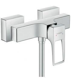 Hansgrohe Metropol fali zuhany csaptelep loop fugantyúval, króm 74560000