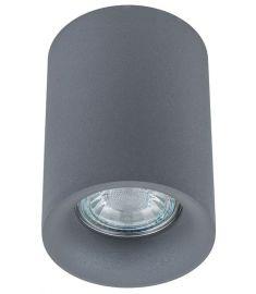 Italux FLYNN mennyezeti spot lámpa, GU10, 1x50W, szürke