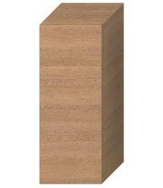 Jika CUBITO középmagas szekrény, 32.2 cm mély, jobb zsanér, tölgy H43J4211205191