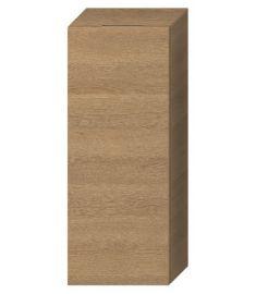 Jika CUBITO középmagas szekrény, 16.5 cm mély, jobb zsanér, tölgy H43J4241205191