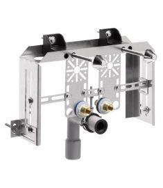 Jika MODUL bidé tartó modul fali bidékhez, aláfalazás szükséges H8936430000001