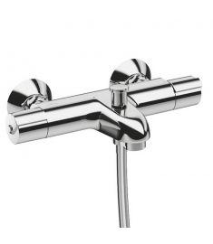 DEEP BY JIKA termosztátos kádtöltő csaptelep, fali, zuhanyszett nélkül H3231U70044001