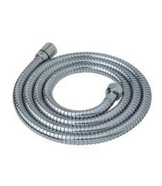 Jika OLYMP/LYRA zuhany gégecső 2 m, megerősített PVC, ezüst, króm H3622700040211