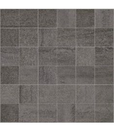 KALEIDO GRIGIO NAT. MOSAICO 30x30 kőporcelán padlólap/csempe  7665821 Saime