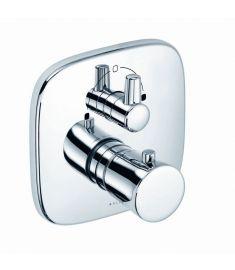 Kludi AMBA termosztátos kád- és zuhany csaptelep 538300575