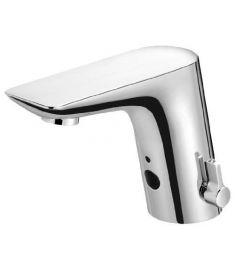 Kludi BALANCE mozgásérzékelős, szenzoros víztakarékos mosdó csaptelep, hálozatos 5220205