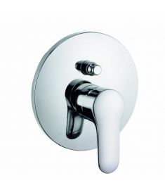 Kludi OBJEKTA kád- és zuhany csaptelep 326570575