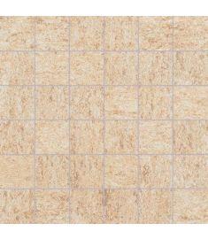 LUSERNA BEIGE ROC MOSAICO 30x30 kőporcelán padlólap/csempe  7669021 Saime