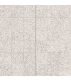 LUSERNA BIANCO ROC MOSAICO 30x30 kőporcelán padlólap/csempe  7669041 Saime
